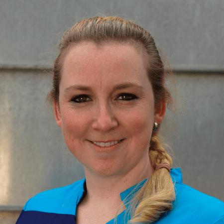 Rianne van der Giezen Groningen