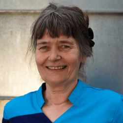 Gina Meijer Groningen